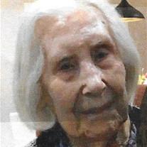 Mrs. Teresa Ann Lisuzzo