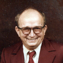 Dale E. Huff