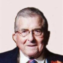 Harold D. Klinginsmith