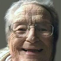 Thelma E. Lyons