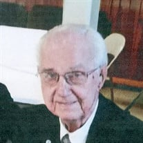 "William H. ""Bill"" Atwater Sr."