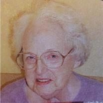 Marie Yule
