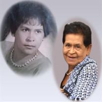 Maria Dolores Leon