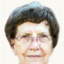 Marylin V. Broekemeier