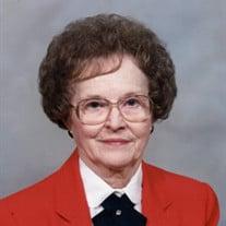 Dorothy M. Chavanu