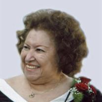 Dora B. Jukam