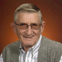 Stanley W. Hoff