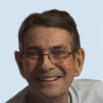 Stuart A. Huber