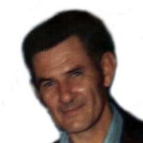 Harvey O. Ahrens