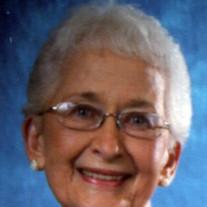 Nancy 'Nan' L. Miller