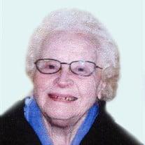 Betty Joyce  Dorothy