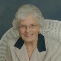 Ruth Lucille Deichler