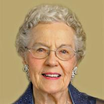 Marie E. Demmel