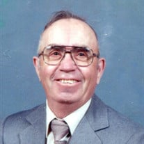 Alfred M. Rader