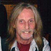 Thomas P. Rogalski