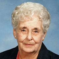 Marcella C. Spellman