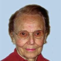 Gladys C. Dickson