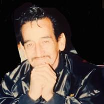 Jose 'Joe' C. Cervantes