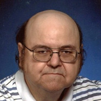 Ricky K. Gewecke