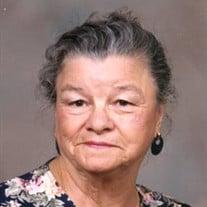 Ruth B. Gewecke