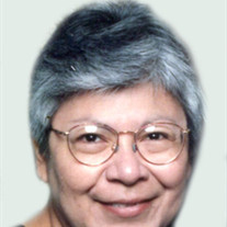 Ramona  Mackrill