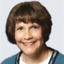Sharon K Bergmeier