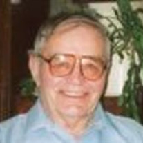 Walter  F. Stange