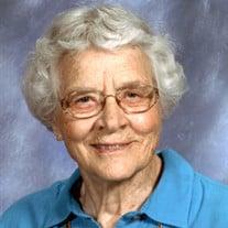 Marguerite L. Richardson