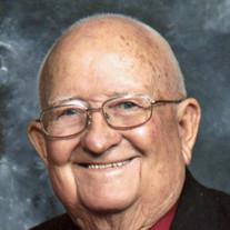 Richard 'Dick' W. Mercer