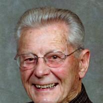 Dean M. Lautenschlager