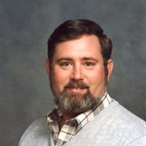 Ronnie G. Buswell