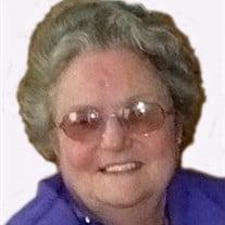 Ruby  E. Vertrees