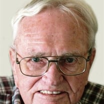 Forrest W. Lichty
