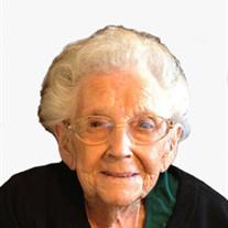 Pauline G. Nickel