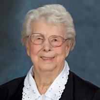 Helen M.  Glatter