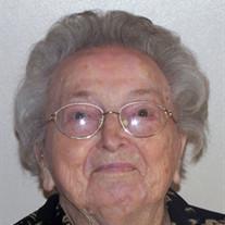Mildred I. Parrish