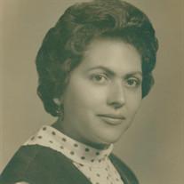 Victoria Azua