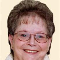 Beverly  K. Mathews