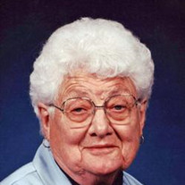 Gladys P. Axmann