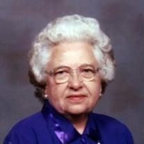 Margaret A. Rizer
