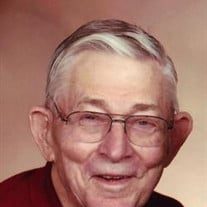 Willis D. Holscher