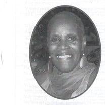 Ms. Viola Treadwell