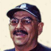 Raymond P. Pruneda