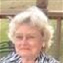 Janice Vera Hargett