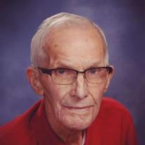Bernard A. Babbitt