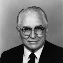 Paul J. Brodine