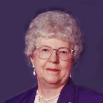 Eleanor H. Lange
