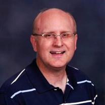 Craig A. Strong