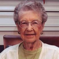 Virginia M. Carlson