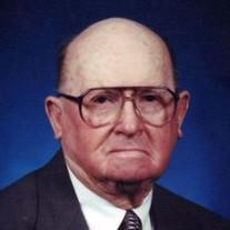 Archie M. Holoubeck Sr.